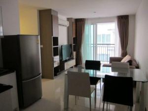 For RentCondoSukhumvit, Asoke, Thonglor : Lake View! 2 Bed For Sale/Rent Voque Sukhumvit 16 (69.80 sq.m.)