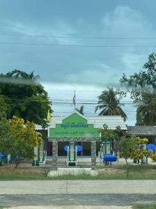 For SaleLandHua Hin, Prachuap Khiri Khan, Pran Buri : Land for sale on the beach in Kuiburi, Prachuap Khiri Khan.
