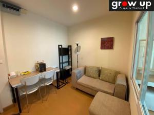 For RentCondoOnnut, Udomsuk : GPR11190 : Condo Life @Sukhumvit65 Condo Life @ Sukhumvit Soi 65 For Rent 14,000 bath💥 Hot Price !!! 💥 .