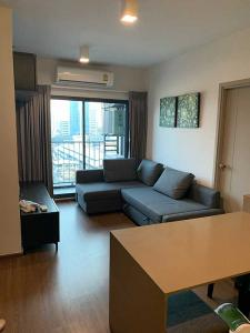 For SaleCondoOnnut, Udomsuk : Ideo 93 2 bedrooms, fully furnished, ready for sale, good location
