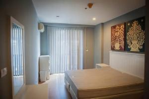 For RentCondoOnnut, Udomsuk : ✅ For rent, Vista Garden, Sukhumvit 71, near BTS, size 70 sq.m., fully furnished and electrical appliances ✅