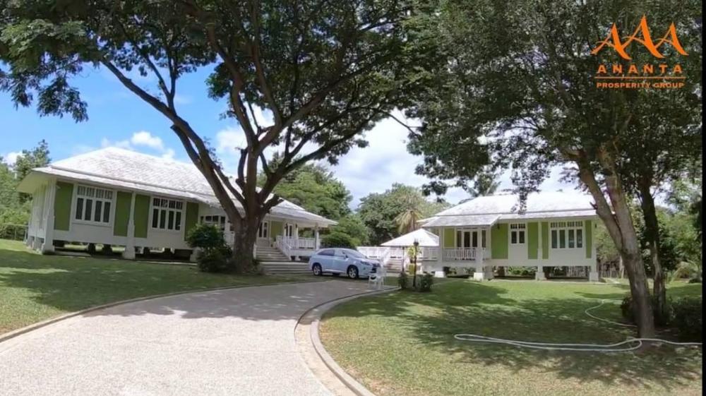 For SaleHouseKorat KhaoYai Pak Chong : House for sale 🏡 Muak Lek Paradise Project