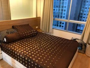 For RentCondoPattanakan, Srinakarin : For rent, LPN place srinakarin-huamark, beautiful view, 15th floor, price 8000 ฿
