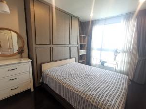 เช่าคอนโดสาทร นราธิวาส : ให้เช่า ถูกมาก คอนโด  สาทร เฮาส์ (Sathorn house) ติด BTS   สุรศักดิ์  30 เมตร พร้อมเฟอร์  + แบบ 2 นอน  + เครื่องซักผ้า เพียง   19,000 บาท