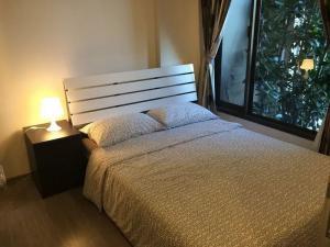 For RentCondoWongwianyai, Charoennakor : ✅ For rent Nye By Sansiri, near BTS, size 30 sq.m., fully furnished and electrical appliances ✅