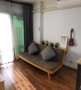 For SaleCondoKhon Kaen : Condo for sale, Kanlapaphruek Park, 1 bedroom, 1 living room, 1.5 million, free transfer!