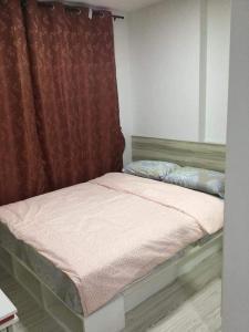 เช่าคอนโดบางนา แบริ่ง : ให้เช่า Mestyle @ Sukhumvit - Bangna ห้องแแต่งครบ พร้อมอยู่