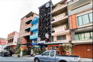 For LongleaseBusinesses for saleChiang Mai : Excellent! It's like giving away for free, decorated for almost 4 million, selling for only 9 hundred thousand. Tha Phae Hostel