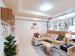 For SaleCondoOnnut, Udomsuk : ขายด่วน!! The log3 อุดมสุข ห้องสวยสะอาดตาน่าอยู่ไม่เหมือนใคร ชั้น 6 วิวดี ใกล้ห้างซีคอน พาราไดซ์ ราคาเพียง 1.39 ล้าน เท่านั้น!!!