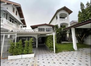 เช่าบ้านพระราม 9 เพชรบุรีตัดใหม่ : บ้านให้เช่า พระราม 9 51 ซอย 10 House for rent Rama 9 51 Soi 10