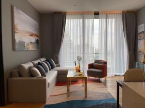 For RentCondoSathorn, Narathiwat : Condo Ivy Sathorn 10, convenient, only 1 minute from BTS Chong Nonsi, and BTS St. Louis.