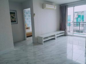 For SaleCondoKaset Nawamin,Ladplakao : Condo for sale, D5 Nuanchan Size 56.76 sq m, 5th Fl.