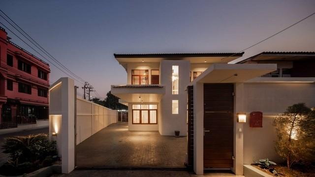 ขายบ้านลาดพร้าว เซ็นทรัลลาดพร้าว : ขายบ้านเดี่ยว2ชั้นย่านลาดพร้าว ซอยลาดพร้าว18,ซอยวิภาวดี20 ใกล้ MRT ลาดพร้าว