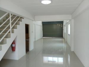 For SaleShophouseBang kae, Phetkasem : Commercial building for sale 3.5 floors.