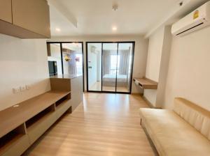 For SaleCondoVipawadee, Don Mueang, Lak Si : Cheap sale! Condo Knightsbridge Sky City Saphan Mai, wide room, like new condition, 9th floor, beautiful view