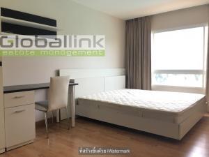 For RentCondoChiang Mai : (GBL0775)🌧 Reduce rainy season, big room, worth it 🌧 Room For Rent Project name : Casa Condo Changpuak Chiang Mai