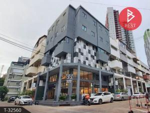 For SaleBusinesses for saleOnnut, Udomsuk : Hotel for sale, Sukhumvit 48, Bangkok, near BTS Phra Khanong.