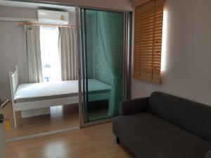 For RentCondoChengwatana, Muangthong : Beautiful room, good view, furniture and electrical appliances.