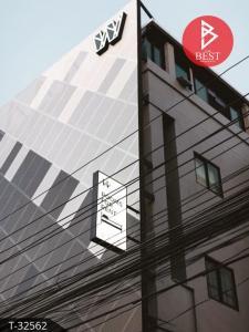 For SaleBusinesses for saleOnnut, Udomsuk : ขาย Service Apartment Wire Bangkok Onnut สุขุมวิท77