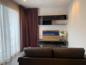 For RentCondoWongwianyai, Charoennakor : [AG.Post] 🔥 Condo for rent [Nai by Sansiri] furniture + electrical appliances, beautiful room 🔥 still available 🔥🔥