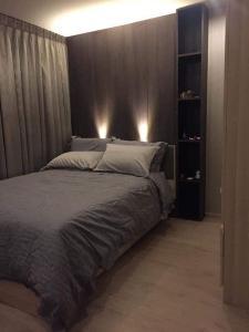 For RentCondoOnnut, Udomsuk : For rent Elio Del Ray, 6th floor, pool view.