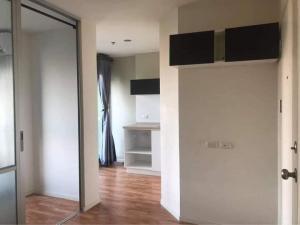 For RentCondoNawamin, Ramindra : For rent, Lumpini Park, Nawamin, Sriburapha, fully furnished, ready to move in.