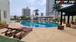 For RentCondoSathorn, Narathiwat : GPR11203 : Baan Piya Sathorn Condo, at the entrance of Soi Suanplu, Sathorn Road For Rent 30,000 bath💥 Hot Price !!! 💥