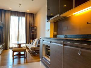 ขายคอนโดสุขุมวิท อโศก ทองหล่อ : ขาย คอนโด Keyne by Sansiri 1 ห้องนอน ห้องแต่งสวยมาก ชั้นสูง ติด BTS ทองหล่อ ราคานี้คุ้มมาก สนใจโทร 062-339-3663