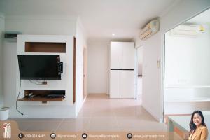 For RentCondoRama9, RCA, Petchaburi : JY-R00106-Condo for rent Lumpini Place Rama 9-Ratchada18th floor37sq.m. 1bedroom 1bathroomnear MRT Rama9 700meter