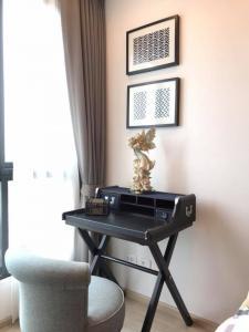 เช่าคอนโดท่าพระ ตลาดพลู : [AG.Post] 🔥🔥ให้เช่าคอนโด [ไอดีโอ สาทร-ท่าพระ] เฟอร์นิเจอร์ + เครื่องใช้ไฟฟ้าครบ ห้องสวย 🔥 ยังว่าง!!🔥