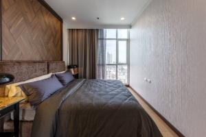 For RentCondoSilom, Saladaeng, Bangrak : Used to rent Supalai Elite Surawong condo, size 49 Sq.m, 1 bed, 1 bath, price only 28000!!