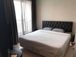 For RentCondoOnnut, Udomsuk : SK03132 For rent RHYTHM Sukhumvit 44/1 size 45 sqm. 25th floor **BTS Phra Khanong**