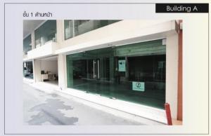 เช่าสำนักงานสีลม ศาลาแดง บางรัก : ให้เช่าและขายสำนักงาน 5 ชั้นย่านสีลม 625 ตรม. พร้อมลิฟต์ รีโนเวทใหม่ ซอยนราธิวาส 2 ใกล้ BTS ช่องนนทรี
