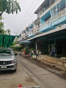 For RentShophousePattaya, Bangsaen, Chonburi : Sell-rent commercial buildings, Burapha City, Burapha Market