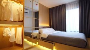 For RentCondoSukhumvit, Asoke, Thonglor : Room for Rent Rhythm Sukhumvit 36-38🏙