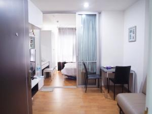 For RentCondoThaphra, Wutthakat : Condo for rent at President Bang Wa Phase 2