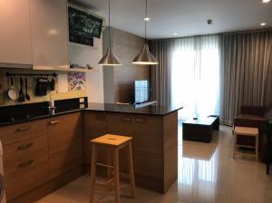 For SaleCondoRama9, RCA, Petchaburi : 🌟🌟 Circle Condominium (Circle 1) Near MRT Phetchaburi and Airport Link Makkasan (R21193)