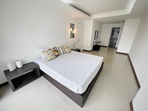 For RentCondoOnnut, Udomsuk : SK03139 Waterford Sukhumvit 50 for rent, size 99 sqm., 7th floor, Building 4**BTS On Nut**