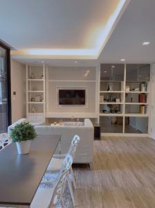 For RentCondoRathburana, Suksawat : Rent a luxury condo Prachauthit-Phutthabucha area, Parque Phutthabucha48