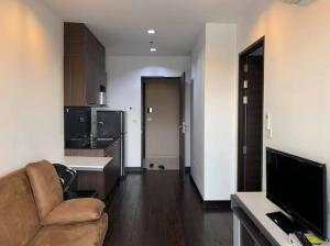 For RentCondoRatchathewi,Phayathai : For rent Ideo Q Phayathai, beautiful room, good view, fully furnished, near BTS Phaya Thai