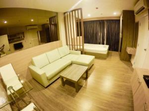 For SaleCondoBang Sue, Wong Sawang : Condo for sale The Tree Interchange fully furnished.