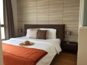 For RentCondoSukhumvit, Asoke, Thonglor : SK03144 For rent Downtown 49, size 45 sqm., 5th floor *BTS Thonglor/Phrom Phong*