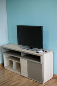 For RentCondoOnnut, Udomsuk : Condo for rent Regent Orchid Sukhumvit 101 fully furnished (Confirm again when visit).
