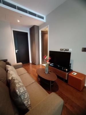 For RentCondoSukhumvit, Asoke, Thonglor : Condo for rent The Diplomat Sukhumvit 39, 1 bedroom