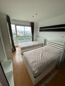 For RentCondoRatchadapisek, Huaikwang, Suttisan : Condo for rent U Delight @ Huay Kwang Station fully furnished (Confirm again when visit).
