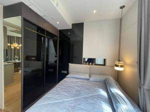 For RentCondoRama9, RCA, Petchaburi : SK03147 Ashton Asoke-Rama 9 for rent, size 62 sqm., 27th floor** MRT Rama 9**