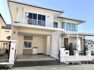 For SaleHouseChiang Mai : #Chiang Mai House for sale. Quick sale. Special price 🔥🔥🔥 The Prominence Project 🏡