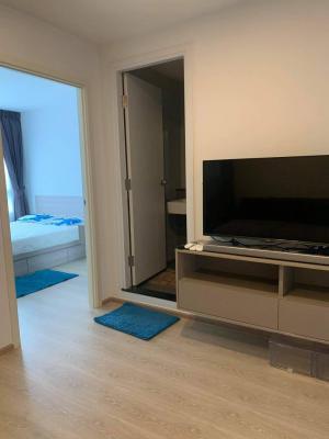 For RentCondoKasetsart, Ratchayothin : Special price 🔥 New room ready to reserve Elio del Moss room 1bedroom near Kasetsart University