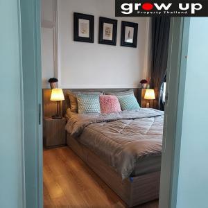 เช่าคอนโดลาดพร้าว เซ็นทรัลลาดพร้าว : GPRS11209 :  Chapter One Midtown ลาดพร้าว 24  For Rent 15,000 bath💥 Hot Price !!! 💥