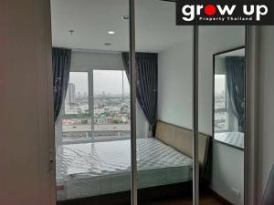 For RentCondoBang Sue, Wong Sawang : GPR11211 : Regent Home27 Bang Son For Rent 7,500 bath💥 Hot Price !!! 💥
